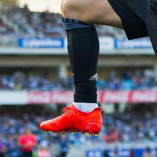 گرت بیل کفش فوتبال آدیداس ایکس 16