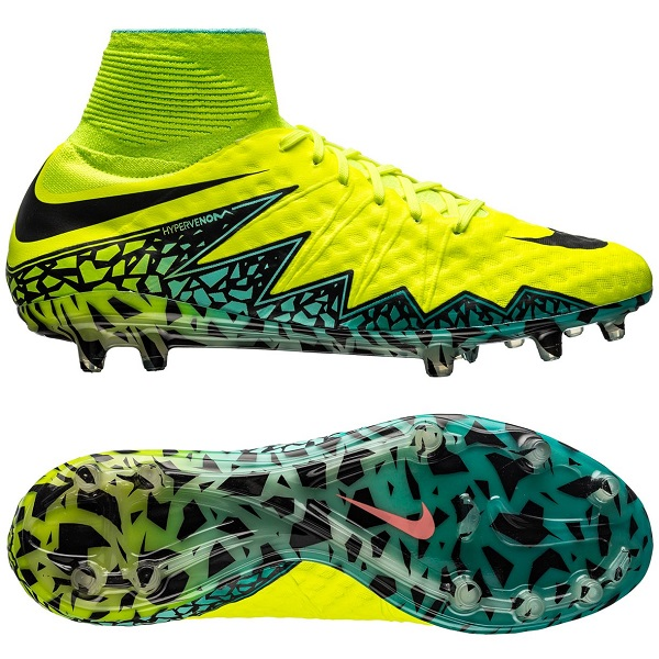 کفش فوتبال نایک هایپرونوم فانتوم 2
