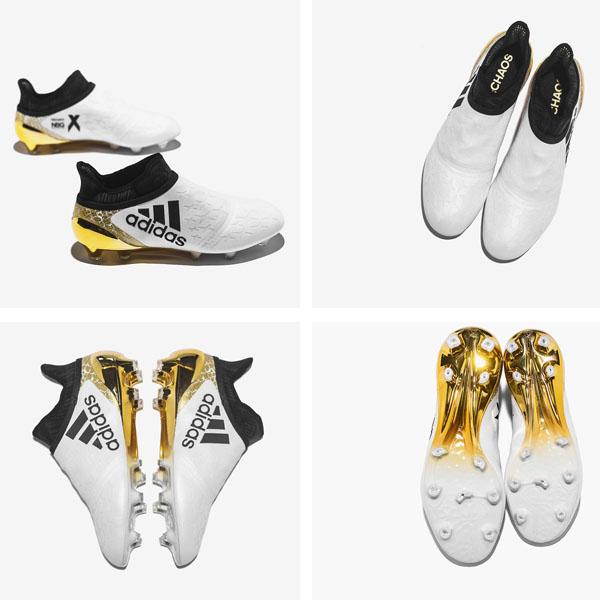 کفش فوتبال آدیداس ایکس 16