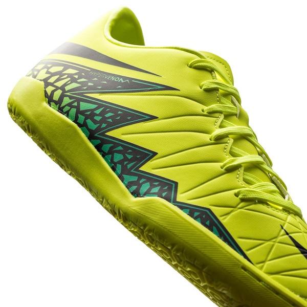 کفش فوتسال نایک هایپرونوم فلون 2