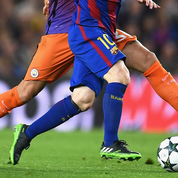لیونل مسی - کفش فوتبال آدیداس مسی