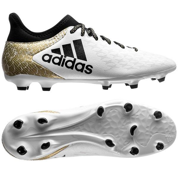 کفش فوتبال آدیداس ایکس 16.3
