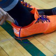 کفش فوتبال و کفش فوتسال