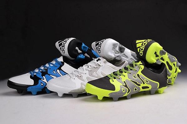 کفش فوتبال ادیداس