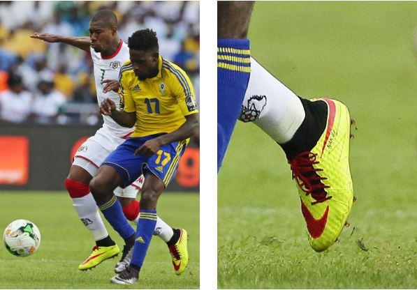 کفش فوتبال نایک مرکوریال