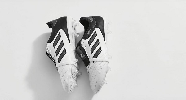 کفش فوتبال ادیداس gloro