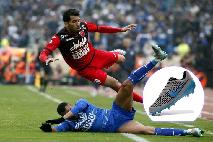 کفش فوتبال نایک مجیستا