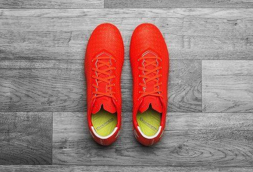 کفش فوتبال آندرآرمور