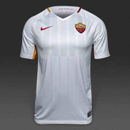 پیراهن دوم آ اس رم 2017.18