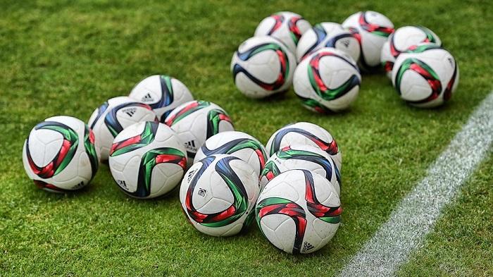 توپ فوتبال و توپ فوتسال