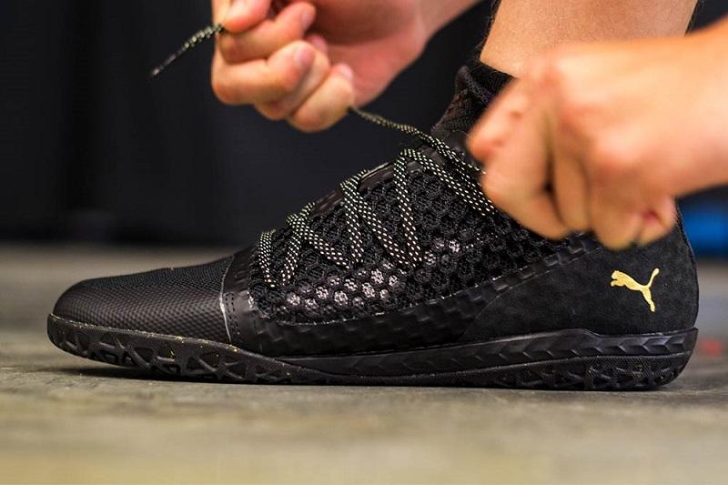 کفش فوتسال پوما