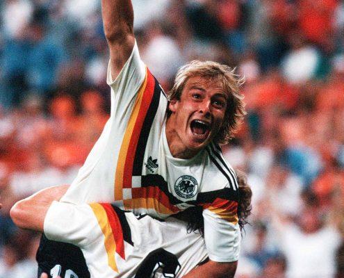 لباس تیم ملی آلمان