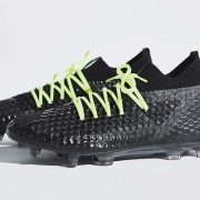 رونمایی پوما از کفش فوتبال جدید و خلاقانه خود با عنوان future