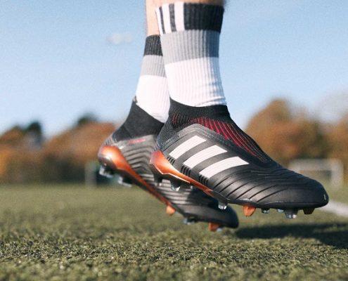 کفش فوتبال آدیداس پردیتور