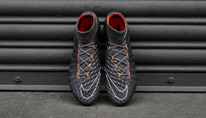 رونمایی نایک از بسته جدید کفش فوتبال خود با عنوان FAST AF ، سرعت بی پروا