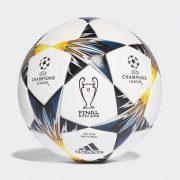 رونمایی آدیداس از توپ ویژه فینال لیگ قهرمانان اروپا 2018