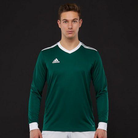 لباس فوتبال آستین بلند تیمی آدیداس