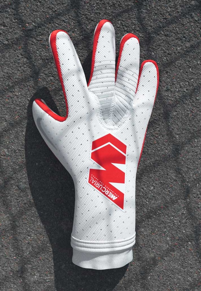 NIKE MERCURIAL TOUCH ELITE GLOVE