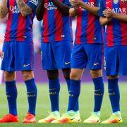 علاقه بازیکنان بارسلونا به سری جدید نایک مجیستا اوبرا و اپوس