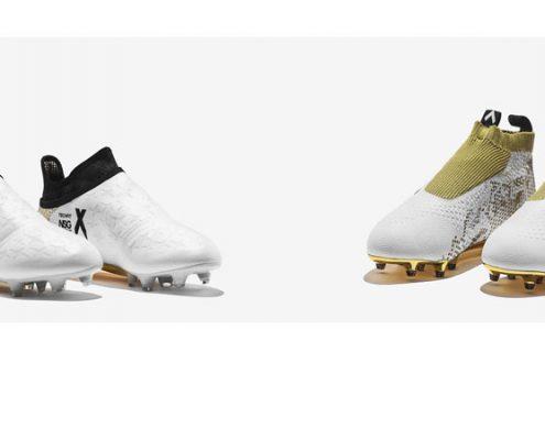 کفش فوتبال آدیداس ایس و ایکس 16