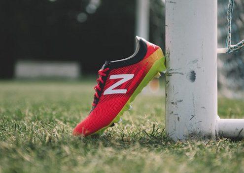کفش فوتبال نیوبالانس فیورن 2.0