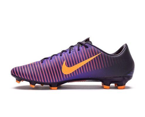 کفش فوتبال نایک مرکوریال ولوچی 3
