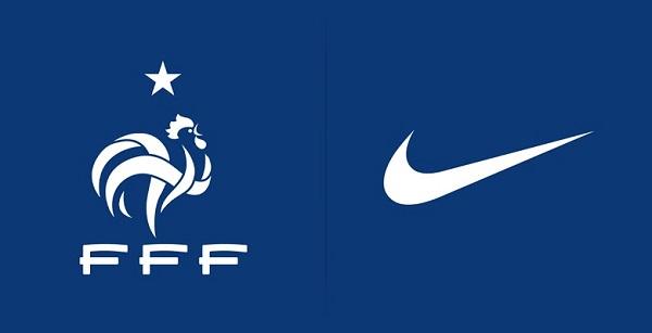 نایک و تیم فرانسه