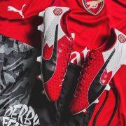 کفش فوتبال پوما