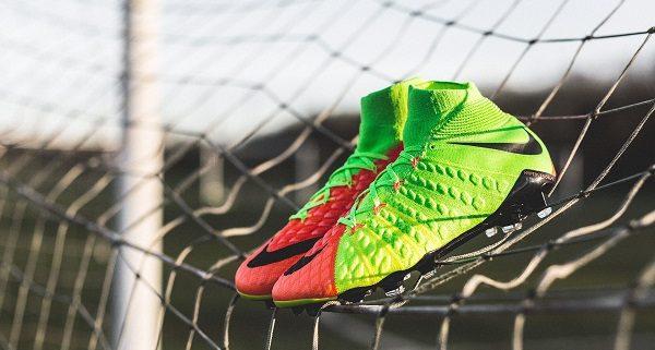 کفش فوتبال نایک هایپرونوم فانتوم