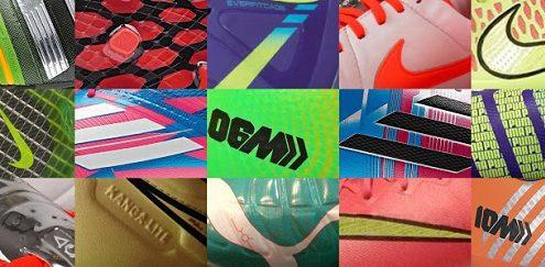 چگونه بفهمیم یک کفش فوتبال اورجینال است؟