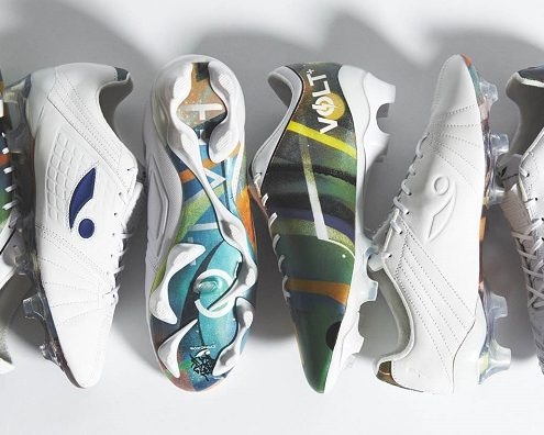 کفش فوتبال کانکیو