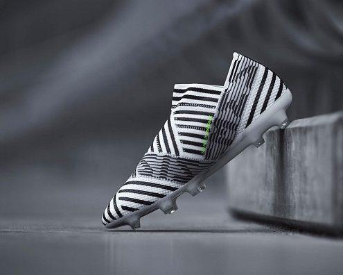 کفش فوتبال ادیداس نمزیز