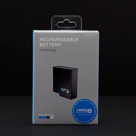 باتری قابل شارژ دوربین ورزشی GO PRO