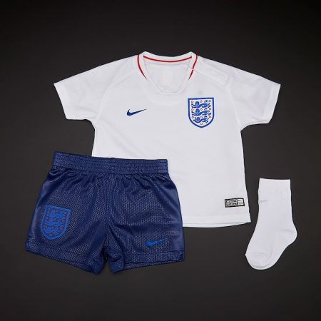 Nike-England-2018-Infants-Home-Kit-Boys-Replica-Shirts