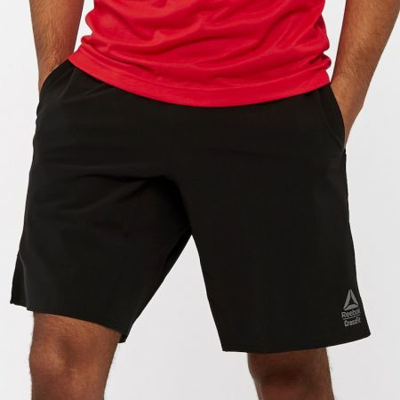 Reebok-Crossfit-Speed-Pro-Short-Black