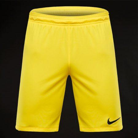 Nike-League-Knit-Short-Tour-Yellow-Black