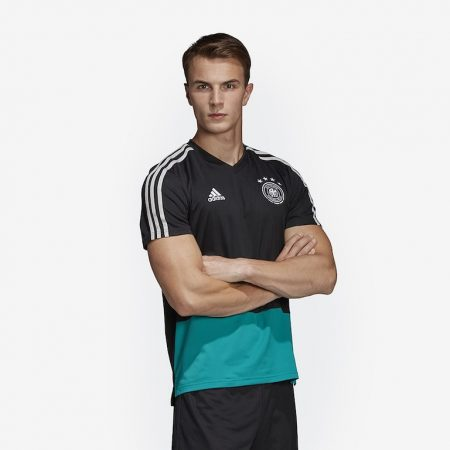 adidas-Germany-2019-Training-Shirt-Black-Eqt-Green