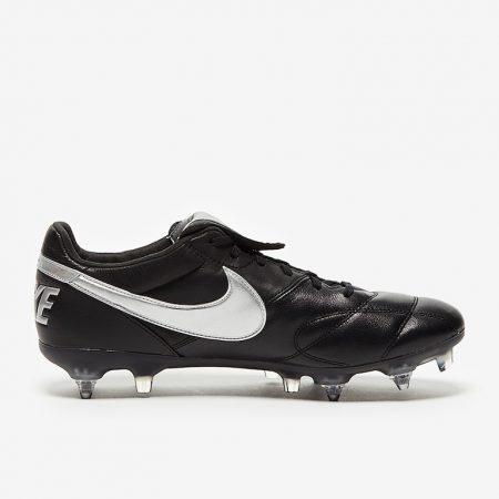 Nike-Premier-II-SG-PRO-AC-Black-Metallic-Silver