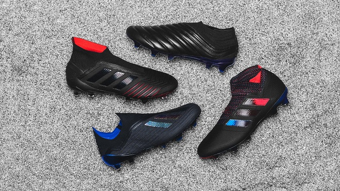 ADIDAS SOCCER BOOT