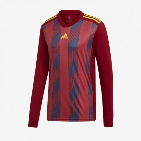 adidas-Striped-19-LS-Jersey-Collegiate-Burgundy-Bright-Yellow