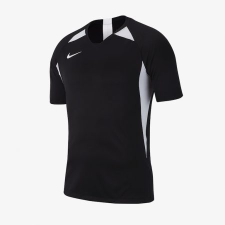 Nike-Legend-SS-Jersey-Black-White