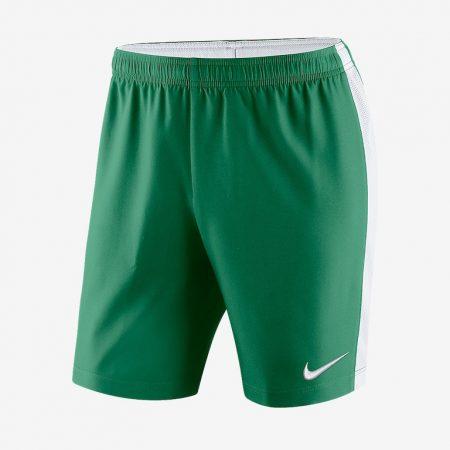 Nike-Venom-II-Woven-Shorts-Pine-Green-White
