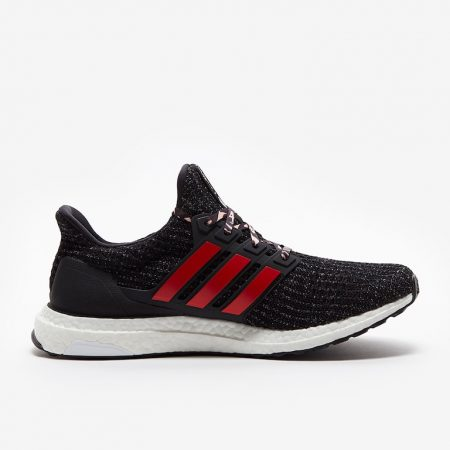 adidas-Mens-Ultraboost-core-black-scarlet-GREY