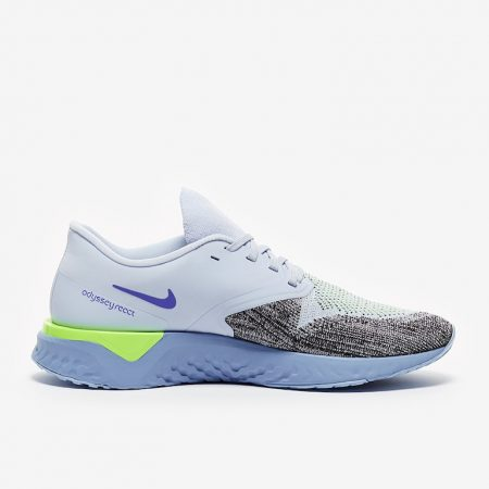 Nike-Odyssey-React-Flyknit-2-Armory-Blue-Lime