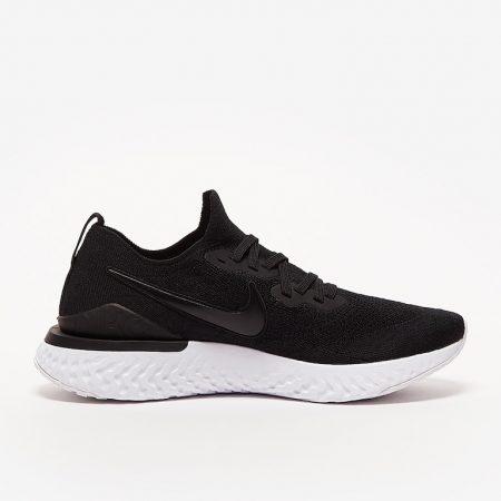 Nike-Epic-React-Flyknit-2-Black-Black