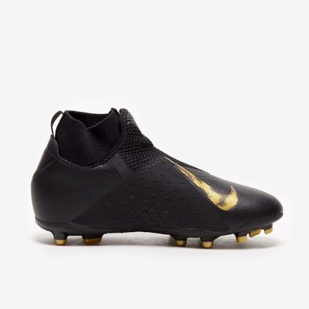 Nike-Kids-Phantom-VSN-Academy-DF-FG-MG-Black-Metallic-Gold