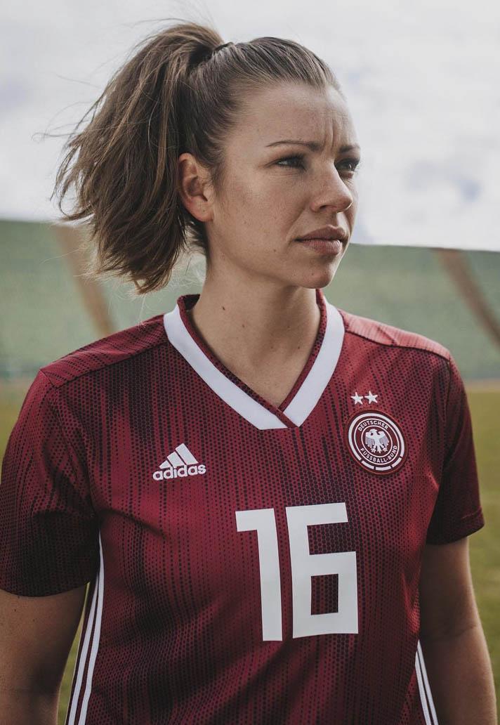 adidas women footbal kit