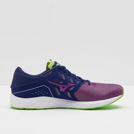 Mizuno-Womens-Wave-Sonic-Hyacinth-Violet-Blueprint-Green