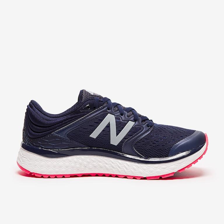 New-Balance-Womens-Fresh-Foam-1080V8-Navy-Pink