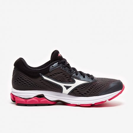 Mizuno-Womens-Wave-Rider-22-Dark-Shadow-White-Azalea